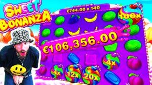 ClassyBeef 106.356€ Win on sweetness Bonanza Slot – Daily Dose of Gambling #53