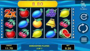 FORZZA casino bonus TUNISIE large WIN ALL WAYS FRUITS FORZZA _CASINO_TUNISIE✔ 2021✔🔥