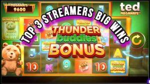 GONZOS QUEST Megaways , TED Megaways , JACK Megaways !!! Top large wins online casino bonus.. Mega Wins