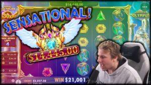 HIGHLIGHT XPOSED BIGGEST WIN ONLINE casino bonus #85 🔥