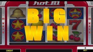 HOT 81 casino bonus | larn HOW YOU acquire large WIN تعلم كيفاش تجيب بيغ وين 🤩
