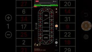 LIGHTNING RULET NOKTA ATIŞLAR BİZDEN SORULUR #rulet #bigwin #casino bonus #pragmatikplay