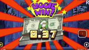 Las Vegas casino bonus large Win  large Win Slot Machine Jackpot Las Vegas Slots