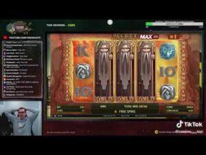 MEGA large WIN casino bonus ONLINE 1XSLOTS
