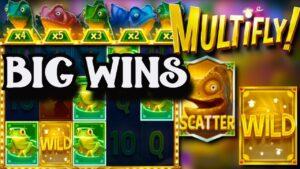 MULTIFLY , satelite PRINCESS , trounce THE BEAST… large Wins… Mega Wins… Online casino bonus…