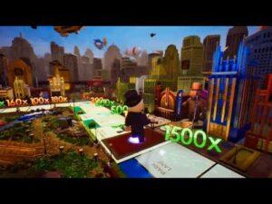 Monopoly Live large Win – Mega 700x Win On Monopoly Live!