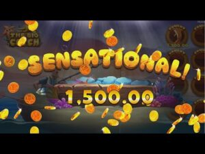 SLOT – YENİ OYUN OLTA GELDİ! Sensational Kazanç ! #pragmatikplay #slot #hugewin #bigwin #casino bonus