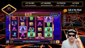 Slots Bonus Buys / Streamer Bonuskauf, casino bonus Online / large win / slots / slot, casino bonus / online slots