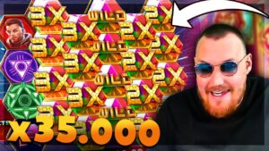 Streamer Extra Epic tape Win on Star Bounty slot – TOP BEST WINS OF THE DAILY !