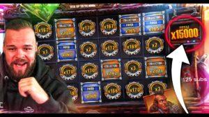 Streamer novel WORLD tape large WIN x15.000 on Money prepare 2 Slot – TOP 10 BEST WINS OF THE calendar week !