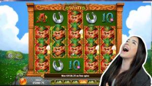 TOP 5 BIGGEST WINS OF THE calendar week ★ EPIC COMPILATION ON casino bonus STREAMERS