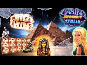 💎Top Vincite!🎰🎰🎰 casino bonus Online della settimana #5 Community large WINS ITALIA! 🤠/ *Grazie per i similar ⇘
