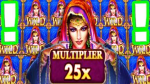 Ultra large Wins 😵 Madame Destiny Megaways €10 BET Max 25X Multiplier 🔥 Non halt €1.000 Bonus Buys‼️