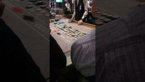 casino bonus Roulette large Win   non quite circular 2 of 3