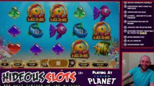 casino bonus large Win ❤ Vikings Slot large Win With Jack!