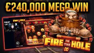 flame inward THE HOLE xBOMB 🔥 €240,000 WIN!! (AndyPyro)