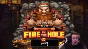 flame inwards The Hole Huge Win ★ Vihjeareena Twitch current