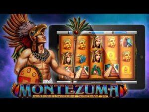 large WIN on M0NTEZUMA SLOT MACHINE BONUSES + RETRIGGERS yesteryear WMS – PALA casino bonus