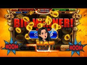 large WIN on Stampede Fury   Chumba casino bonus   existent Money