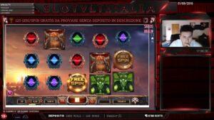 large Win Slot Machine inwards Online casino bonus ★ 🔥 Slots!! Bonuses casino bonus Live Best Casinoddady