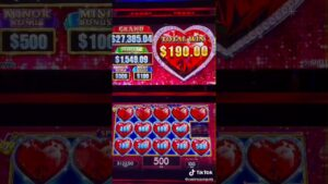 large Win on casino bonus #25 The best slot machines 🎰