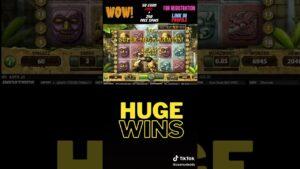 large Win on casino bonus #47 The best slot machines 🎰