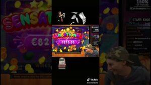 large Win on casino bonus #93 The best slot machines 🎰 100 unloose Spins With No Deposit inward The Description