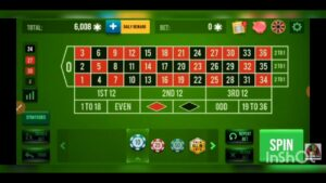 #roulettestrategy #bigwin #casino bonus Roulette strategi everyday win $$