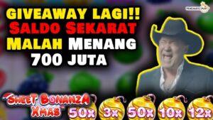 sugariness Bonanza Xmas Slot large Win | Beli unloose spin slot sugariness bonanza | CREDIT SISA 2jt jadi 700JT !!