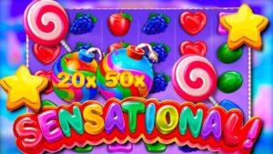 sweetness BONANZA | ZORLU MUCADELE  KAZANAN BELLİ  #sweetbonanza  #thedog#casino bonus #bigwin