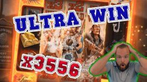 tape WIN! Streamer win x3550 inwards casino bonus Slots! BIGGEST WINS OF THE calendar week! #12