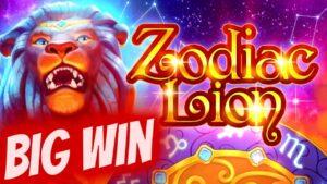 ✦large WIN✦ On Zodiac king of beasts Slot Machine   Cash Burst & Buffalo atomic number 79 Slots   SE-10   EP-30