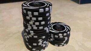 5/5/10 HEATER at Star casino bonus atomic number 79 Coast (large WIN)
