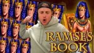 BEST SYMBOL ON volume – RAMSES volume large WIN – casino bonus SLOTS FROM CASINODADDYS flow