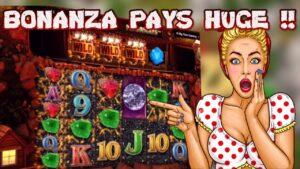 BONANZA MEGAWAYS large large WIN ! 2 EURO BET ! past times ONLINELOOSER SLOT ITALIA large TIME GAMING