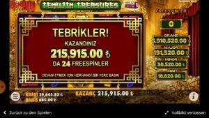 BUM😀BUM😀BUM😀 #SLOTS#   TEMUJIN  TREASURES JACKPOT large WIN NICE goal CARD casino bonus SLOT TV