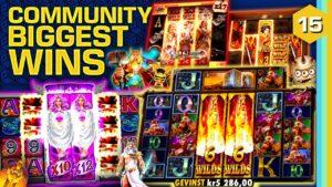 Community Biggest Wins #15 / 2021