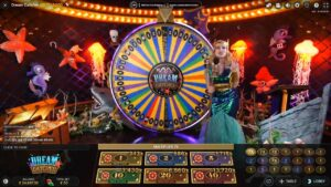 DREAM CATCHER x7x7x7 large WIN casino bonus