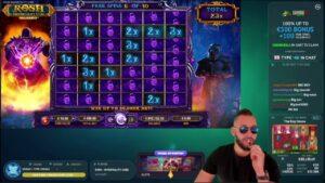 DeuceAce casino bonus Slots large Win Balance 900k