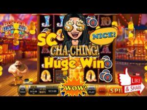 HUGE Win on Buster Hammer | Chumba casino bonus | existent Money