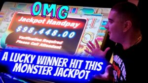 Huge High boundary Slot Play & HANDPAY JACKPOTS ! Las Vegas casino bonus JACKPOTS