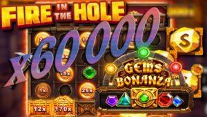 Huge WIN!!!!! x60 000 !!!! Best Streamers!!!!