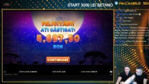 Inca United Nations large WIN ! multe milioane +  SCARITA LA MORGATA 🔴 Live casino bonus – Pacanele online ! #64