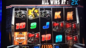 Kingdom of the Netherlands casino bonus 💥 large win on novel Harley Slot💥 have got fun together with similar together with band the bell