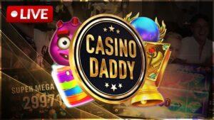 LIVE BEST CASINODDADY 🔥 SLOTS!! BONUSES casino bonus