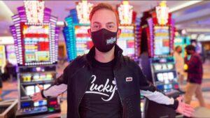 🔴 LIVE Slots upwards to $27/Spin 🎰 Agua Caliente casino bonus