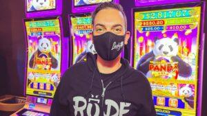 🔴 LIVE kicking Off to 5 yr Anniversary Celebration at Agua Caliente casino bonus