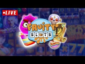Live Slots! Challenge Scotty! – Playing At !unibet – !political party
