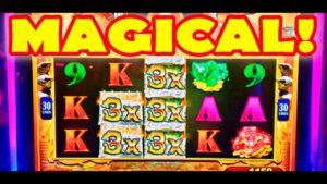 MAGICAL 10 CENT MAJOR!! ** i VIDEO A 24-60 minutes interval!! ** VIRGIN casino bonus!! — Las Vegas Slot Machine Bonus