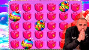 MASSIVE EXTRA MONSTER WIN on sweetness Bonanza Slot – Records Wins Of The calendar week